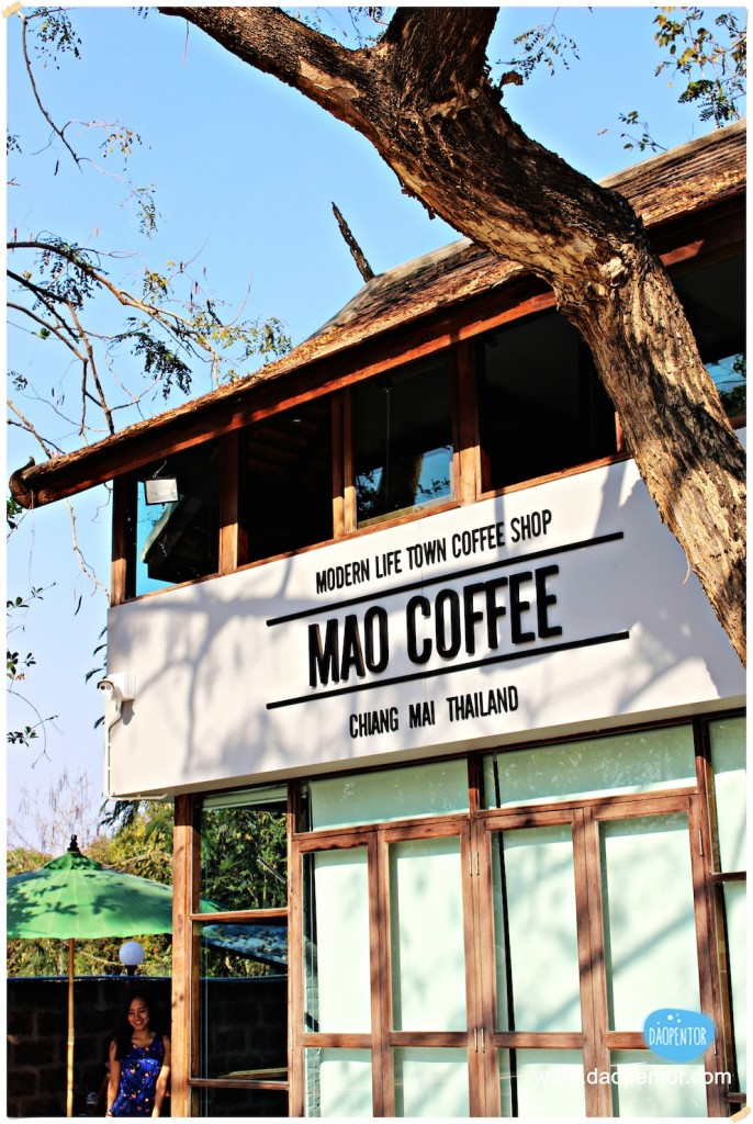 mao coffee