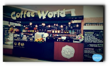 Coffee World Gold