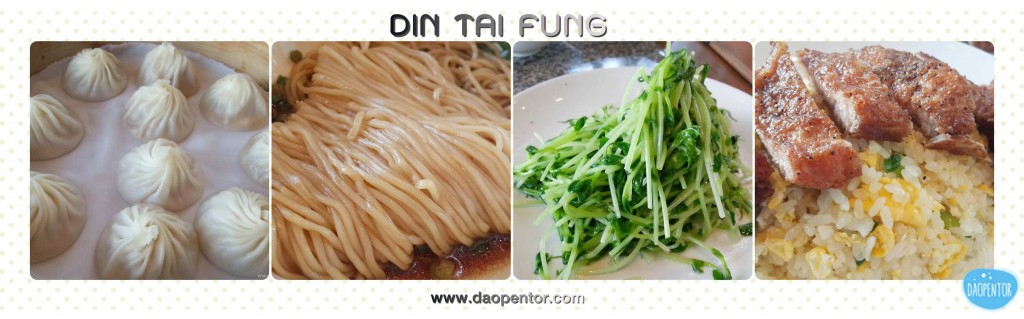 cover  tile Din Tai Fung