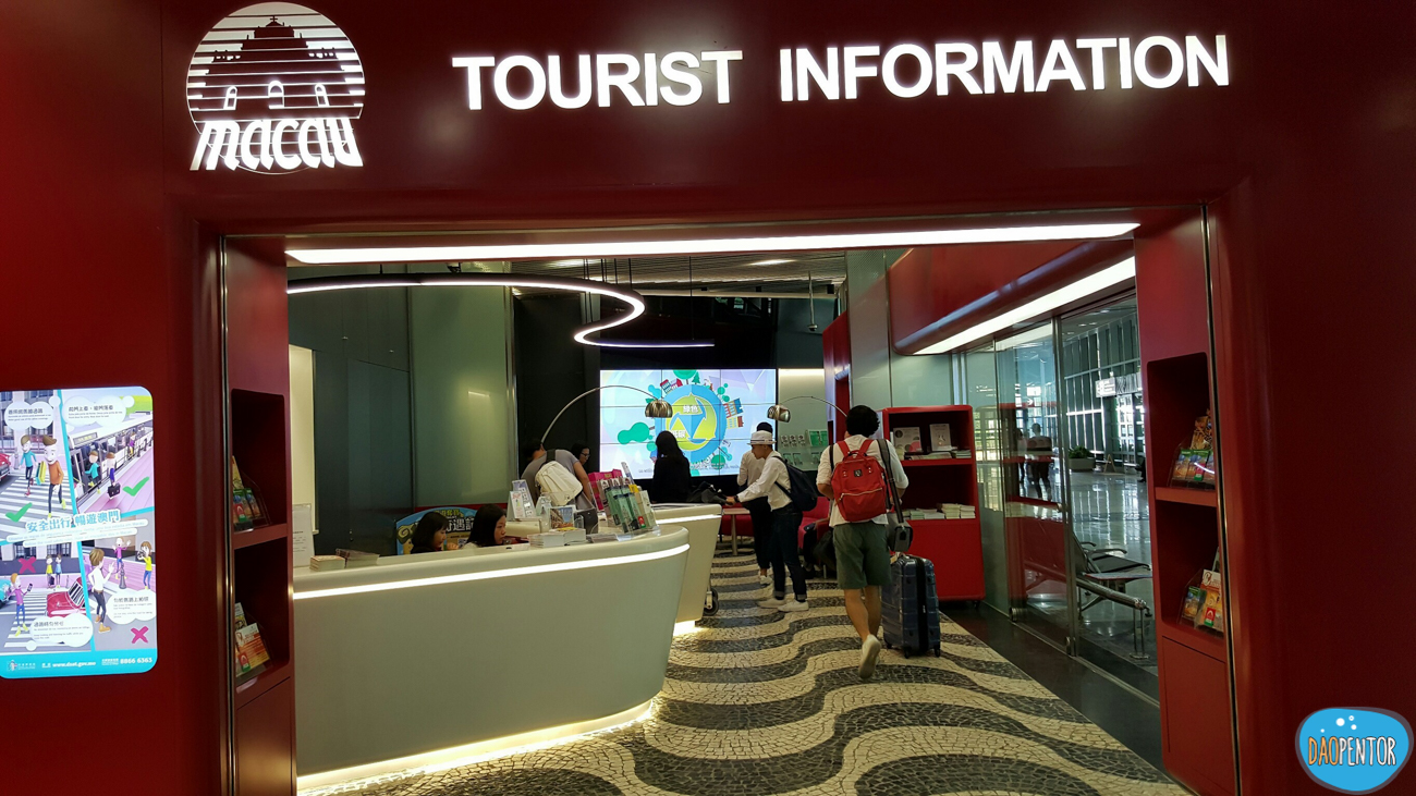 Macao Tourist Information