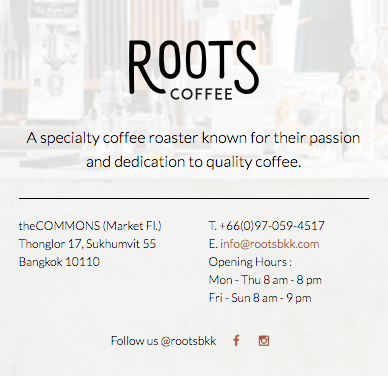 RootsCoffee